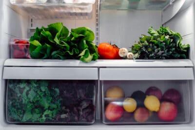 Hoe bewaar je je eten in de koelkast