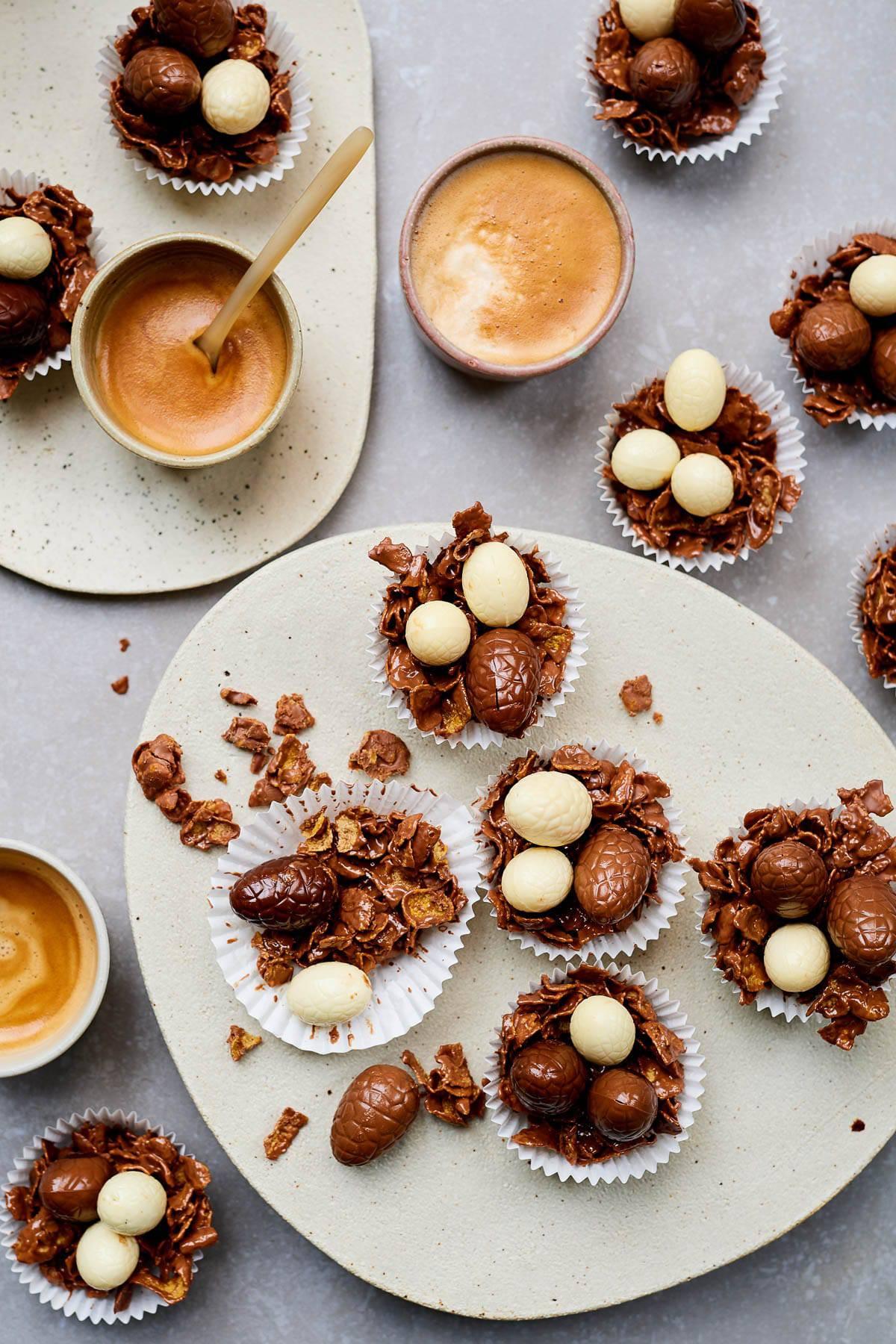 chocolade eieren