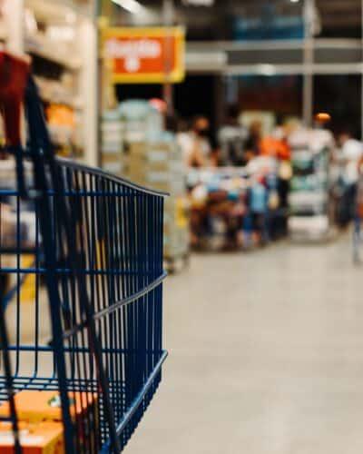 5 bespaartips voor boodschappen: zo geef je niet langer meer uit dan je wil