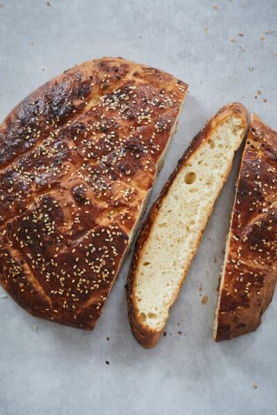 Turks brood 1