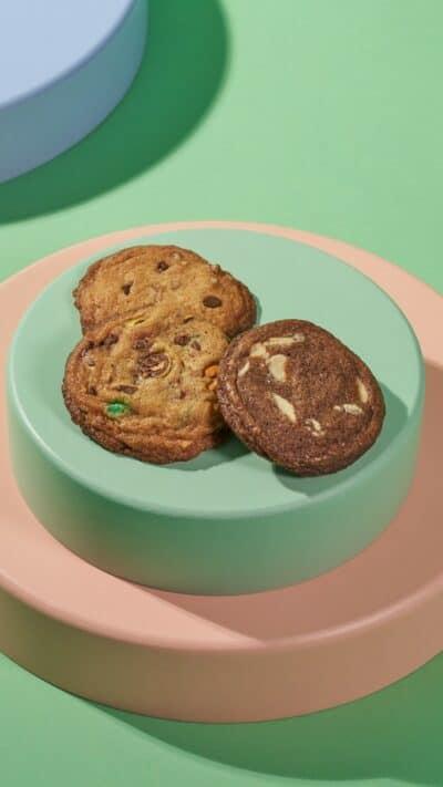 Amerikaanse chocolate chip cookies2